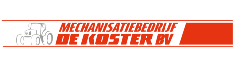 Mechanisatiebedrijf De Koster