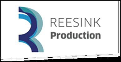 Logo Reesink Production